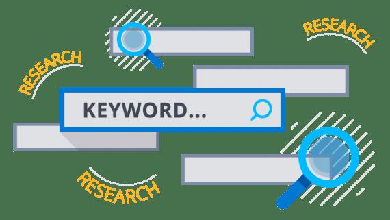 B2B Keyword Research