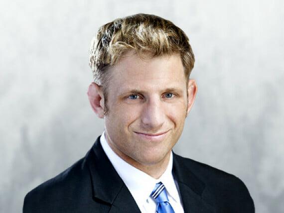Chad Klingensmith