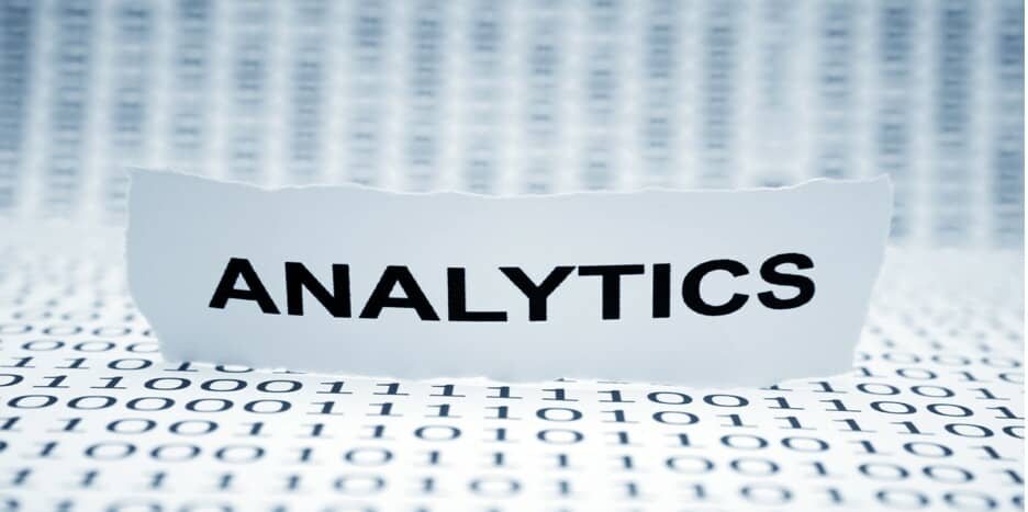 Website Analytics - what are you tracking?  Is it measurable?