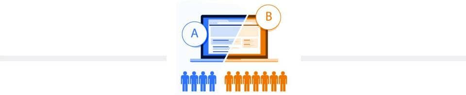 ToTheWeb - A/B Testing Blog Divider