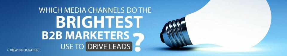 ToTheWeb CTA Smart Marketers Favorite Media Channels & Networks
