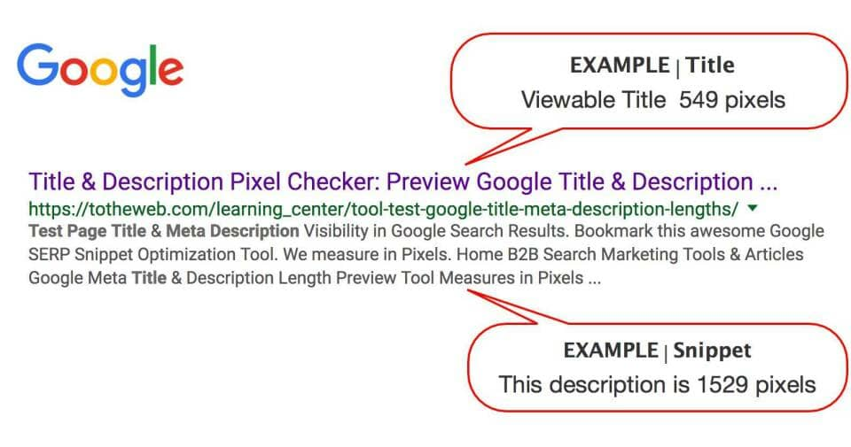 Image result for serp snippet